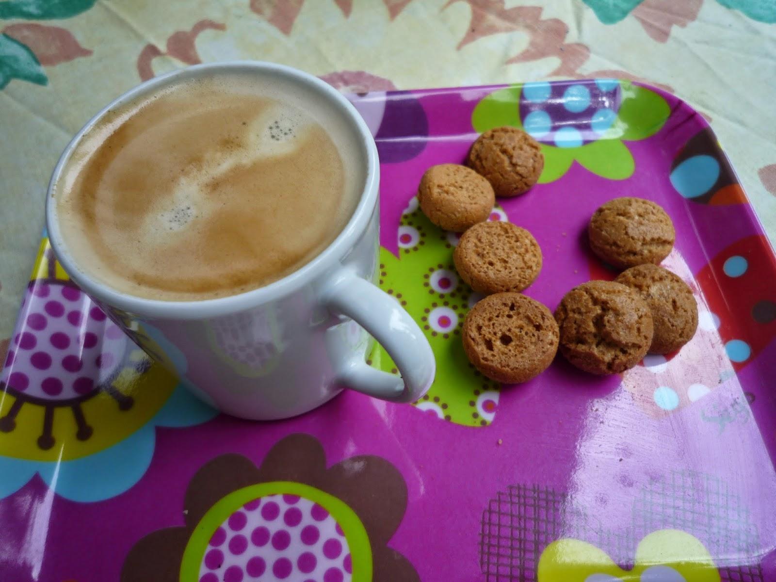 Samstagskaffee # 3