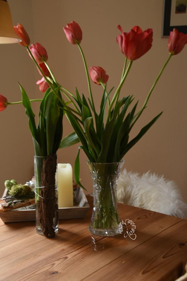 Tulpige Freitagsblumen