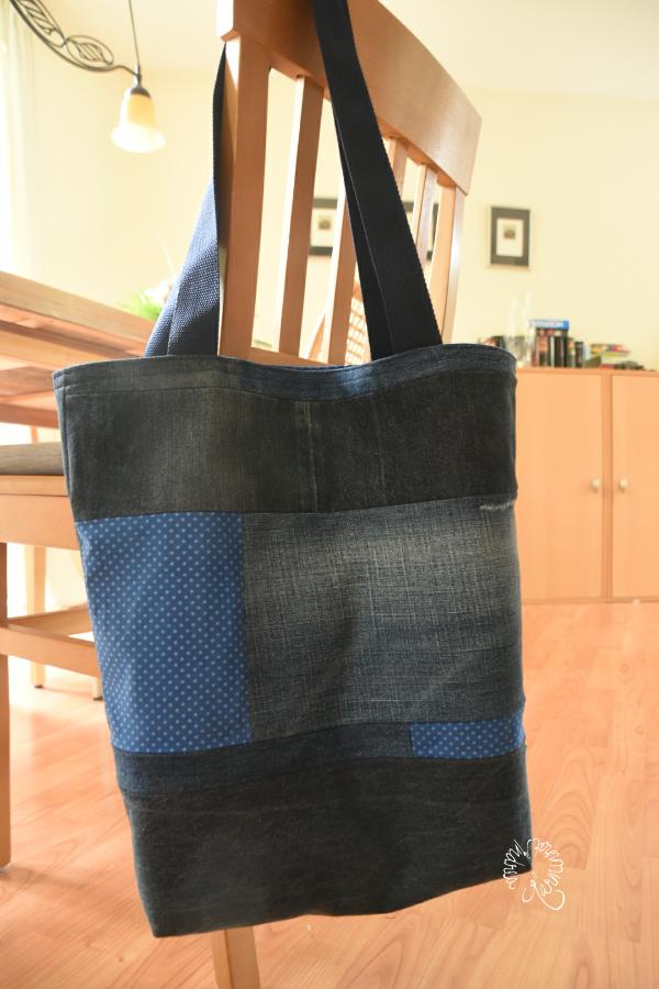 Eine Tasche für die Granny