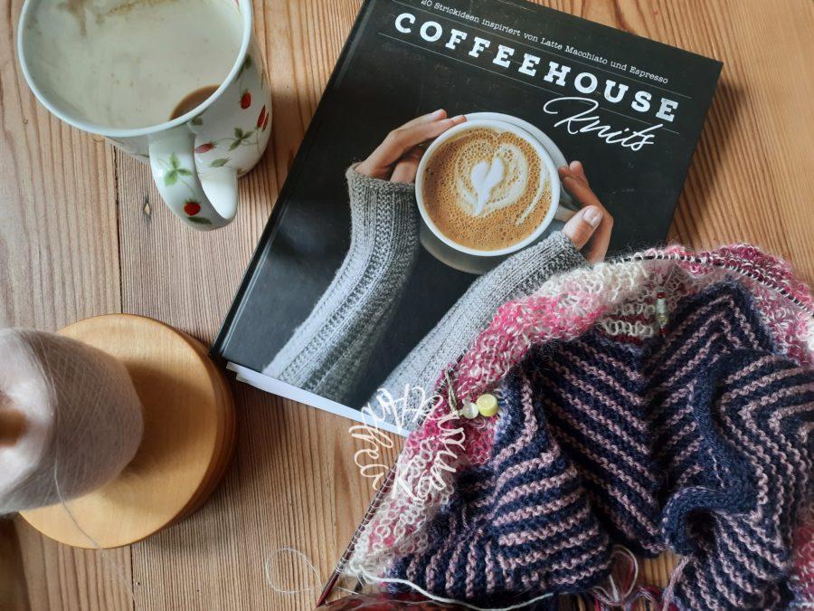 Coffeehouse Knits {Rezension}