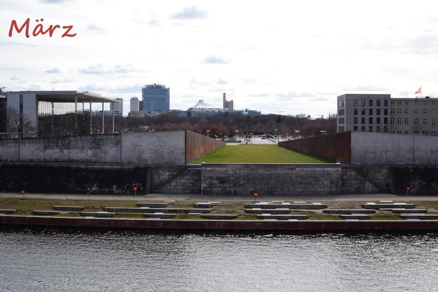 Die Kroll-Oper Berlin {Dritter 12tel Blick 2021}