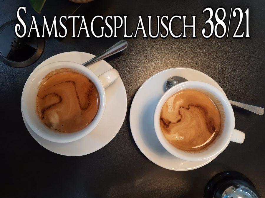 Kaffee gut durch-gelaufen